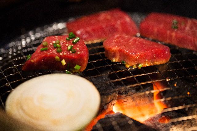 焼き肉の食中毒に気をつけよう