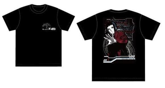 攻殻機動隊ARISE限定Tシャツ