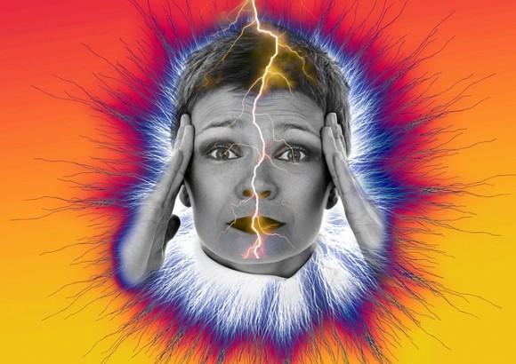 第3の頭痛「大後頭神経痛」おばさん