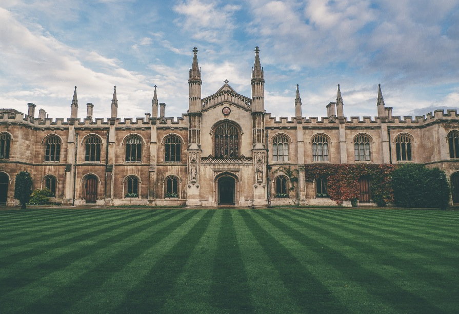 海外の大学