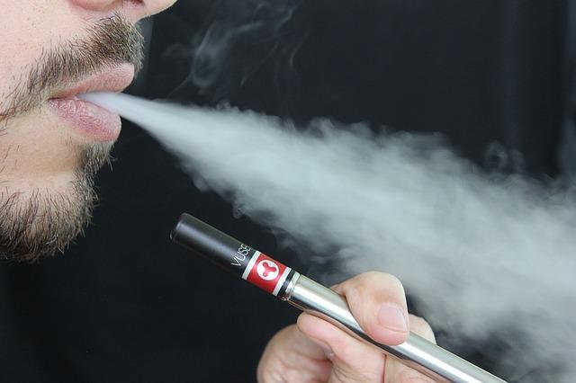 IQOSやPloomはタバコなのか?