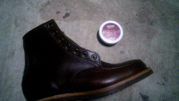 YAZAWAの靴クリーム