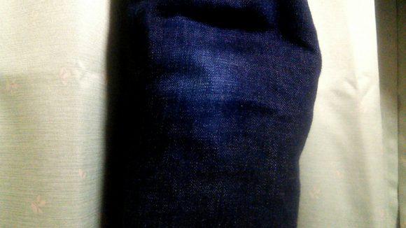 JB0401の膝のアップ