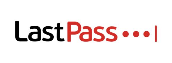 lastpassのロゴ